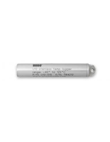 Rejestratory temperatury Onset HOBO U12-015-01