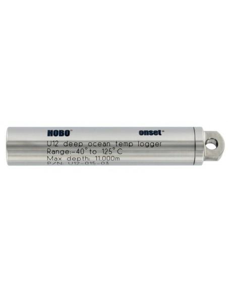 Rejestratory temperatury Onset HOBO U12-015-03