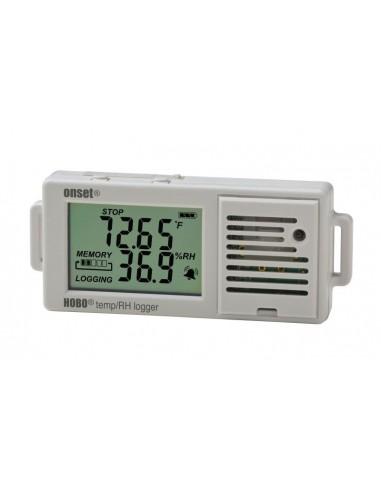 Rejestrator wilgotności i temperatury HOBO UX100-003