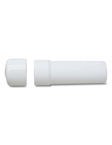 Osłona termoplastyczna do rejestratorów UTBI, biała