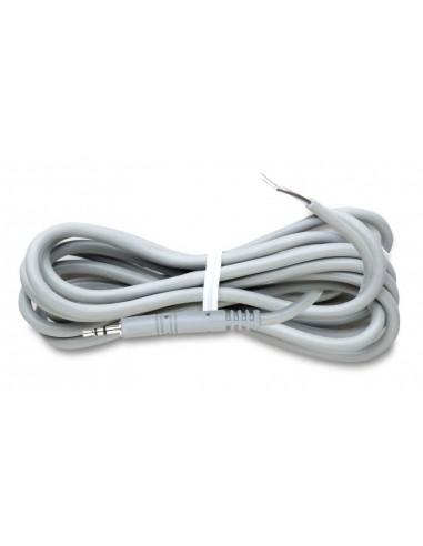 Kabel do podłączenia czujników i przetworników napięciowych