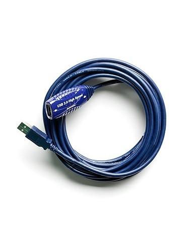 5m, aktywny przewód USB