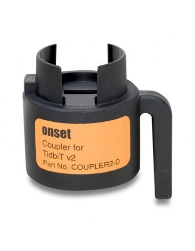Zapasowy uchwyt do podłączania rejestratorów serii UTBI do Interfejsu BASE-U4