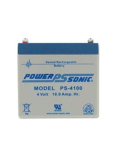 Akumulator 10Ah do rejestratorów U30