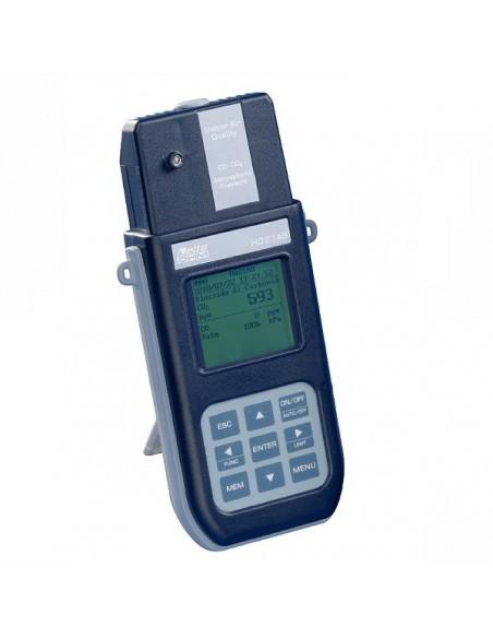 Rejestrator analizy jakości powietrza Delta OHM HD21AB