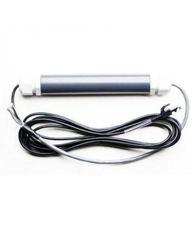 Adapter do podłączenia czujnika prędkości i kierunku wiatru R.M. Young (model 05103 lub 05103-45)