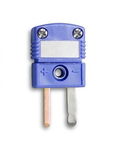 Złącze termoparowe mini typu T
