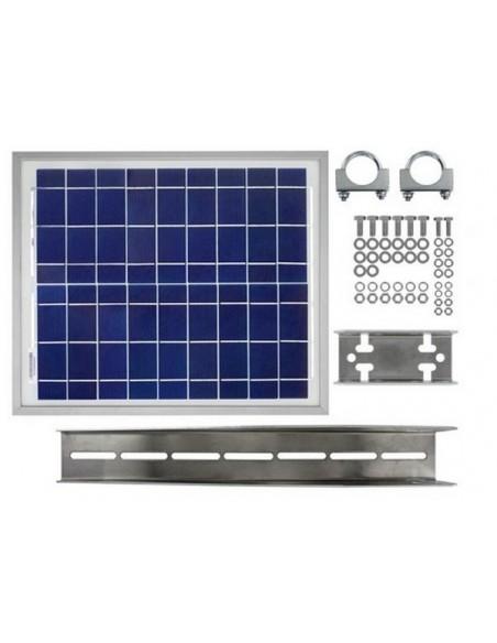 Panel słoneczny 15 W - SOLAR-15W