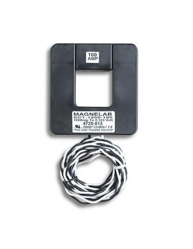 Transformator prądu zmiennego 0 … 100A z wyjściem napięciowym 0 ... 333mV