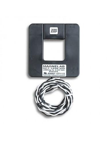 Transformator prądu zmiennego 0 … 200A
