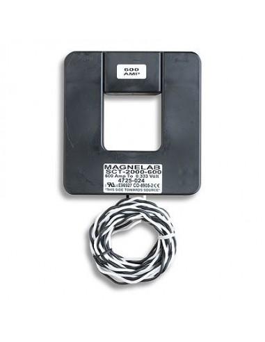 Transformator prądu zmiennego 0 … 600A
