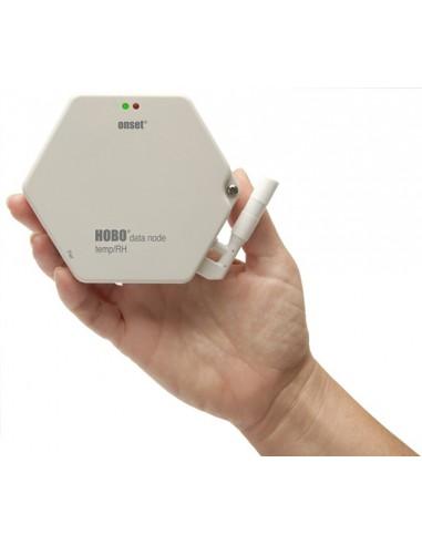 Bezprzewodowy rejestrator wilgotności i temperatury ZW-003