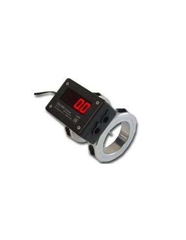 """Przepływomierz sprężonego powietrza do rur 1"""" T-CDI-5200-10S"""