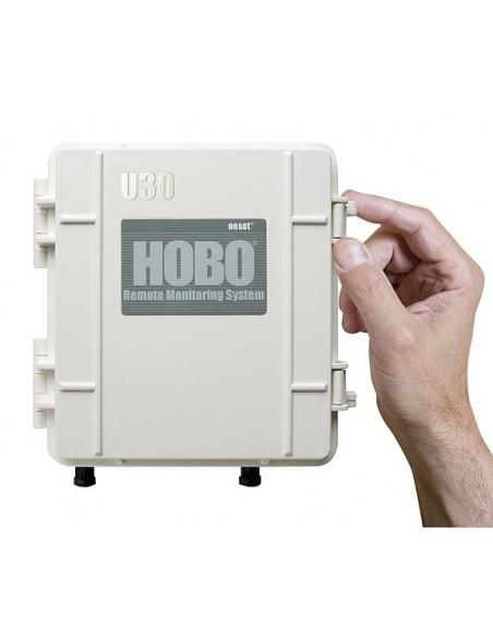 Rejestrator wieloparametrowy Hobo U30-NRC