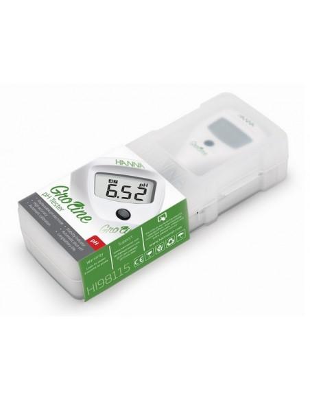 Tester pH Groline HI 98115