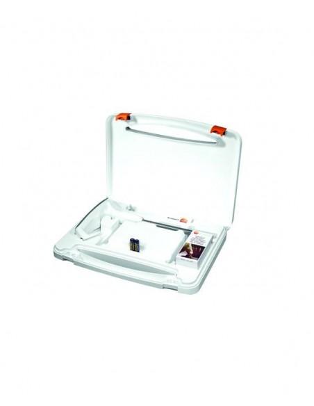 Tester oleju Testo 0563 2750 - walizka transportowa