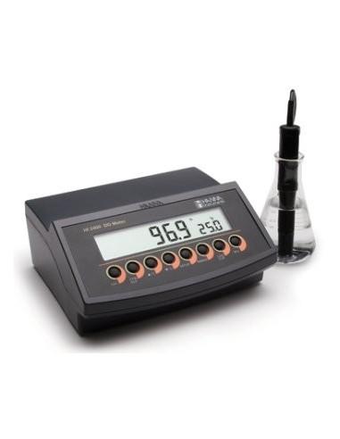 Miernik laboratoryjny HI 2400
