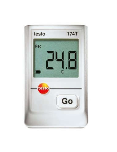 Rejestrator temperatury Testo 174T