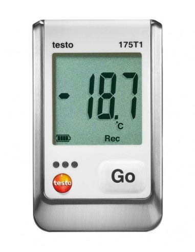 Rejestrator temperatury Testo 175-T1