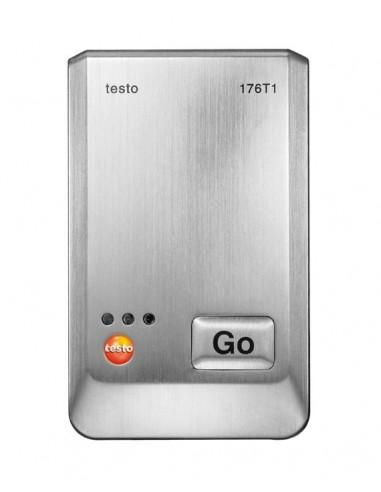 Rejestrator temperatury Testo 176-T1