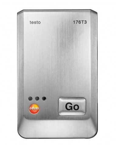 Rejestrator temperatury Testo 176-T3