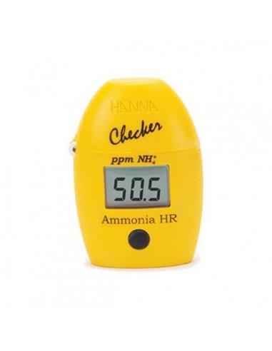 Mini fotometr do pomiaru wysokiego zakresu amoniaku, HI 733