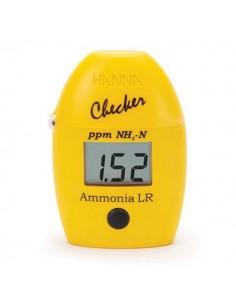 Mini fotometr do badania niskiego zakresu amoniaku HI 700
