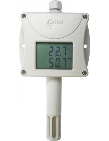 Przetwornik wilgotności i temperatury T3311