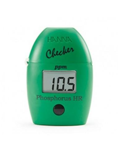 Mini fotometr do pomiaru fosforu, HI 706