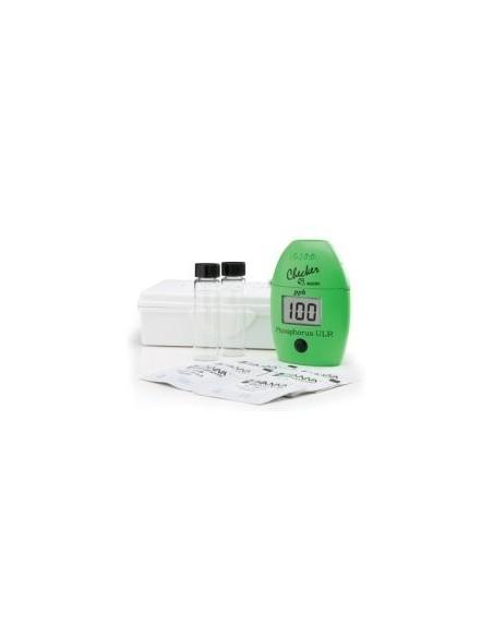 Mini fotometr do pomiaru fosforu, HI 736