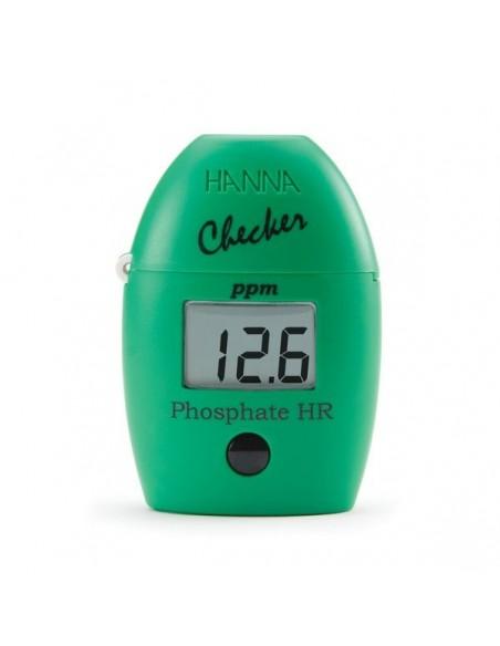 Mini fotometr do pomiaru fosforanów, wysoki zakres, HI 717