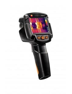 Inteligentne kamery termowizyjne Testo 871