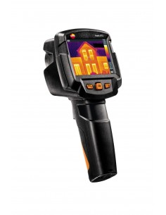 Kamera termowizyjne Testo 872