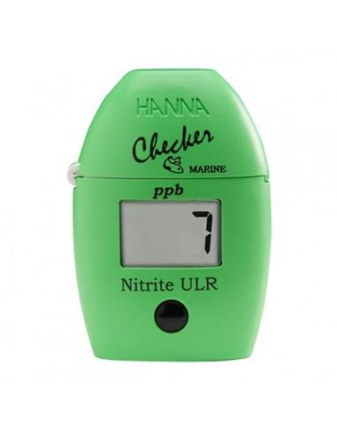 Mini fotometr do pomiaru azotynów HI 764