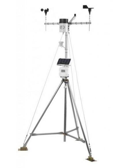 Stacja meteorologiczna Hobo U30-NRC