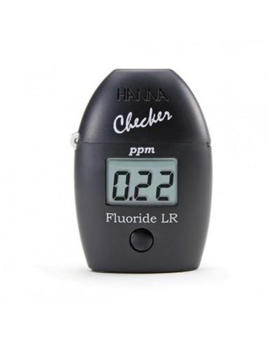 Mini fotometr do wysokiego zakresu fluorków HI 739