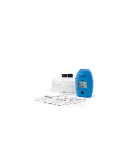 Mini fotometr do badania wolnego chloru w wodzie HI 701