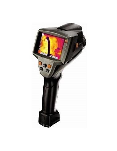 Kamery termowizyjne Testo 882
