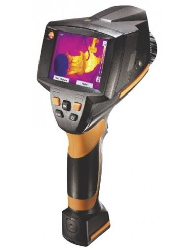 Kamera termiczna Testo 875-1i