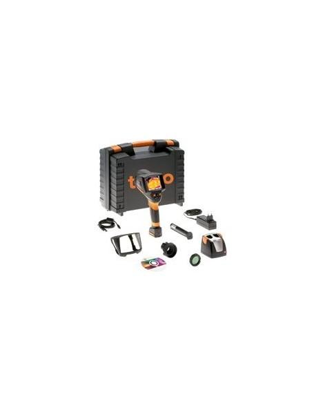 Kamera termowizyjna Testo 875i - zestaw