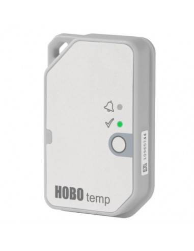 Bezprzewodowy rejestrator temperatury HOBO MX100