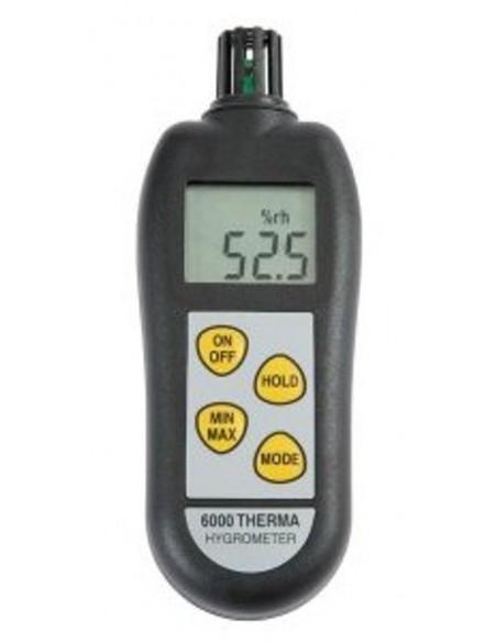 Higrometr inspekcyjny ETI 6000