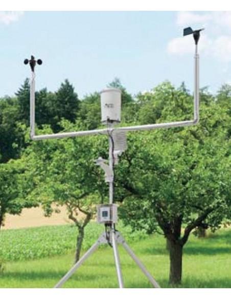 Bezprzewodowy rejestrator stacji meteorologicznych HD35EDLM...TC