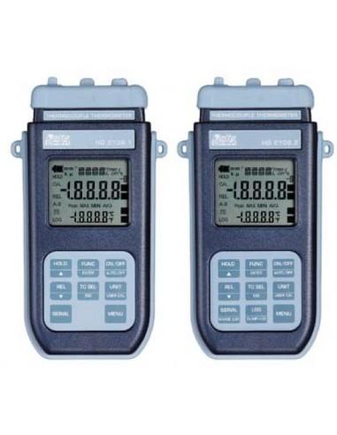 Termometry precyzyjne Delta-OHM HD2108.1
