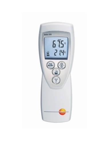 Termometr spożywczy testo 926