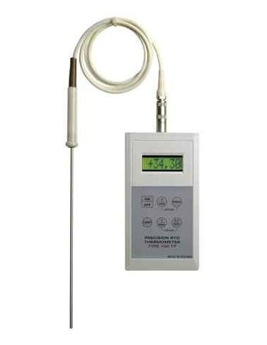 Precyzyjny termometr elektroniczny 100-PT