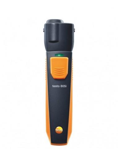 Termometr na podczerwień testo 805i