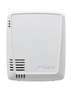 Bezprzewodowy rejestrator temperatury i wilgotności z wewnętrznym czujnikiem