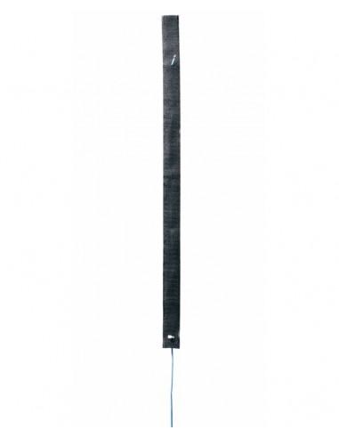 Sonda opaskowa z rzepem Velcro, do pomiaru temperatury na rurach