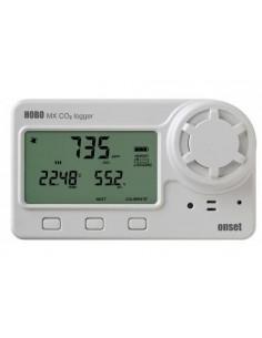 Rejestrator CO2/ Temp/ RH HOBO MX1102
